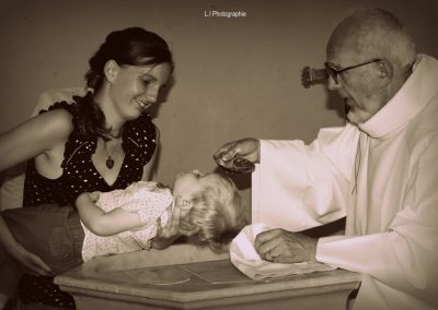 Baptême (1)